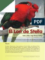 El Lori de Stella