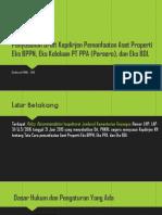 Bahan Tayang Draft Kepdirjen Pemanfaatan Aset Properti++.pptx