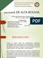 Alta Bolivia