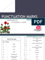 (2nd)Braille Punctuation Marks - Final