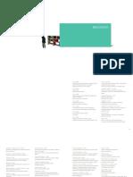 Bibliografia plan museologico