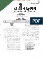 Indian Railways (Open Lines) General ( Amendment) Rules, 1999 (2)