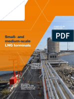 Small and Medium Scale Lng Terminals Wartsila