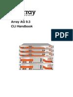 array cli.pdf