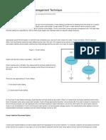 Power Gating - Power Management Technique _ VLSI Basics and Interview Questions