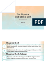 The Physical and Sexual Self
