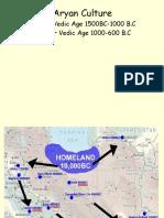 Vedic Age 1123456