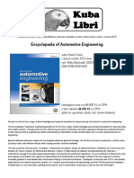 209 Encyclopedia of Automotive Engineering