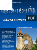 Abatia Cistercana - Cirta
