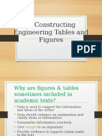 6.2  Constructing Engineering Tables and Figures.ppt