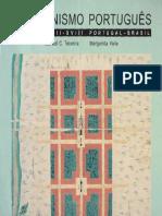 O Urbanismo Português - Séc. XIII-XVIII - Portugal Brasil_TEIXEIRA, Manuel & VALLA, Margarida (1-21).pdf