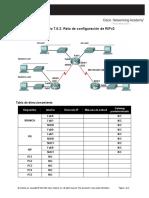 562 Reto de Configuración de RIP - DocFoc.com