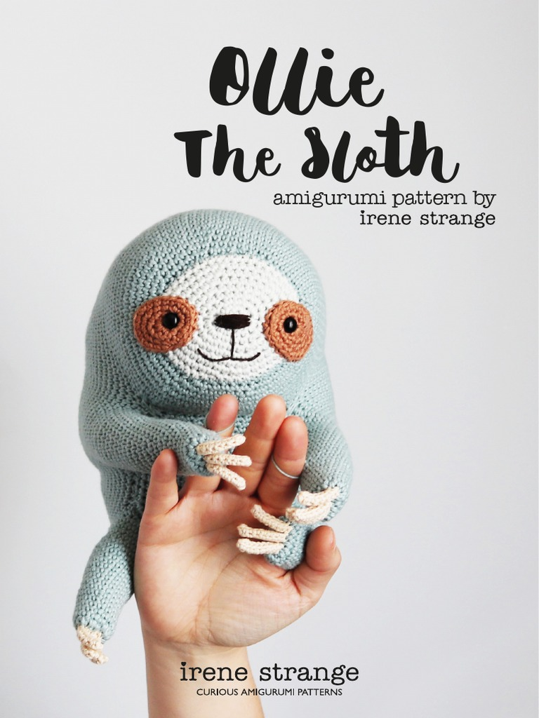 Free amigurumi mouse pattern by Amigurumi Today | Tricô e crochê ... | 1024x768