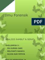 Analisis Rambut dan Serat.pptx