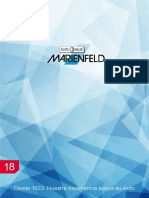 Marienfeld Katalog 18 ES