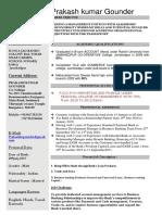 Gounder Resume 3