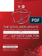 Liver update poster