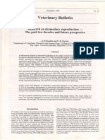 Veterinary Bulletin