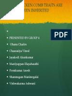GENETICS GROUP 4.pptx
