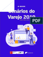 eBook Cenarios Do Varejo Walter Longo