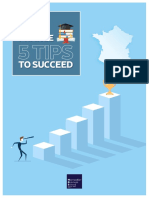 Study in France 5 Tips to Succeed White Paper by Montpellier Business School