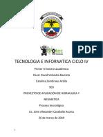 TECNOLOGIA E INFORNATICA CICLO IV.docx