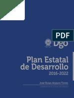03 plan estatal de desarrollo Durango-16-22.pdf
