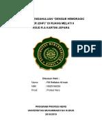 LP DHF (Melati 2)