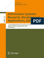 Information Systems Research, Development, Applications, Education.pdf