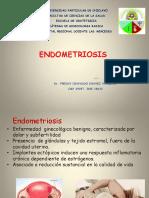 03 Ginecologia y Obstetricia/ endometrisosis