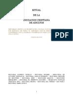 RICA-Ritual de la Iniciación Cristiana de Adultos.pdf