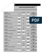 ESR Load Calculation Sheet 2011.xls