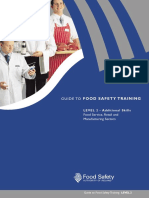 Food Safety Training Guide Level 2.pdf