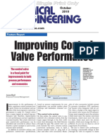Improving Control Valve Performance Chemical Engineering en 127192