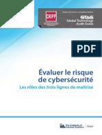 GTAG Evaluer Le Risque de Cybersecurite Vf 1
