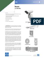 ES5230-15W Esprit HD Series IP Positioning System