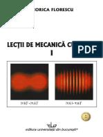 Viorica Florescu Lectii de mecanica cuantica 1+2
