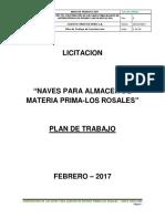 10.1.Plan de Trabajo General