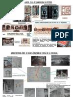 Análisis Arquitectónico del Palacio de La Moneda