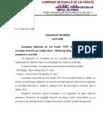 2008.07.24 _comunicat Circulatie Inchisa II