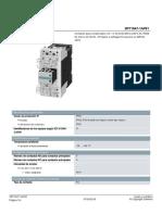 3RT16471AP61 Datasheet Es (1)