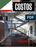 REVISTA COSTOS N 272 - MAYO 2018 - PARAGUAY - PORTALGUARANI