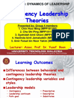 Group 4_contingency leadership theories.pptx