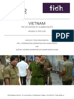 Presentation Leaflet Vietnam Advocacy April 2019_FINAL