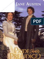 Pride and Prejudice (Penguin Graded Reader - Level 5)