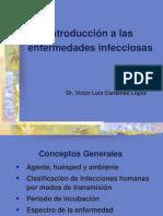 1. Introducción a Las Enfermedades Infecciosas