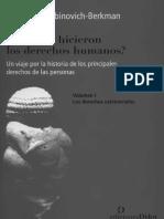 Ricardo Rabinovich Berkman-Como se hicieron los Derechos Humanos.pdf