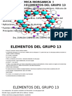 Capitulo IV Elementos Del Grupo 13