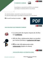 PPT Indicadores , EBA Y EC