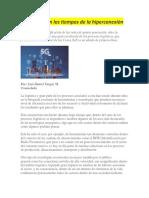 La Logística en Los Tiempos de La Hiperconexión RL 2019